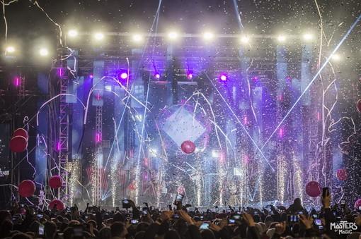 Sanremo: al Capodanno matuziano non ci sarà il 'concertone' ma lo spettacolo internazionale 'Masters of Magic'