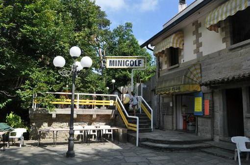 Sanremo: questa sera dalle 19.30 al Minigolf 'San Romolo' torna l'appuntamento con il 'Trofeo d'estate'