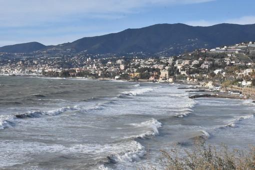 Sanremo: affidati a una ditta pugliese i lavori per il ripascimento tra Pian di Poma e il Lido Foce