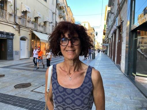 Monica Albarelli