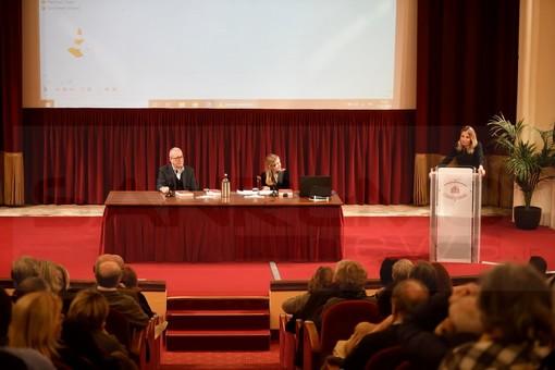 Sanremo: domani al Casinò Carlo Piano presenterà il libro scritto con il padre Renzo 'Atlandide, viaggio alla ricerca della Bellezza'