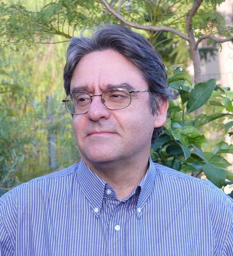 Marco Reghezza di Taggia domenica prossima alla 14a edizione del 'Festival del Compositore' di Genova