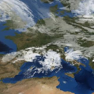 Previsioni del tempo del 9 luglio 2019 in collaborazione con Arpal Liguria