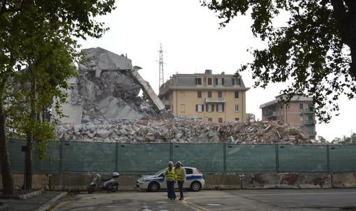 Genova: Ponte Morandi, domani il primo anniversario dal disastro e la ferita è ancora aperta (Foto e Video)
