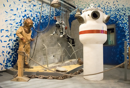 Imperia: per la Festa della Repubblica apertura straordinaria del Museo Navale