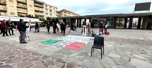 """Associazione Fieristi Italiana: """"La nostra idea di protesta per il Festival nel rispetto dell'emergenza"""" (Foto)"""