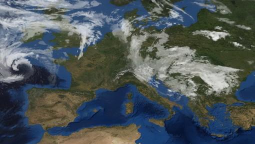 Previsioni del tempo del 29 luglio 2019 in collaborazione con Arpal Liguria