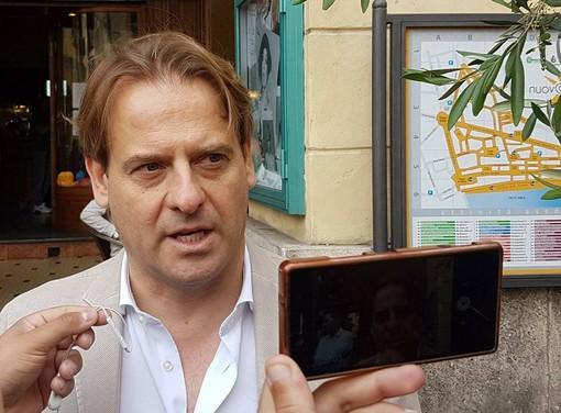 """Elezioni comunali a Imperia: dopo le parole di Claudio Scajola, arriva la replica del nipote Marco """"Voglio bene a mio zio, ma è lui ad aver cambiato casacca"""""""