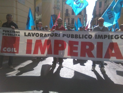 Straordinaria riuscita dello sciopero nazionale dell'igiene ambientale pubblica e privata: adesione media oltre il 90%
