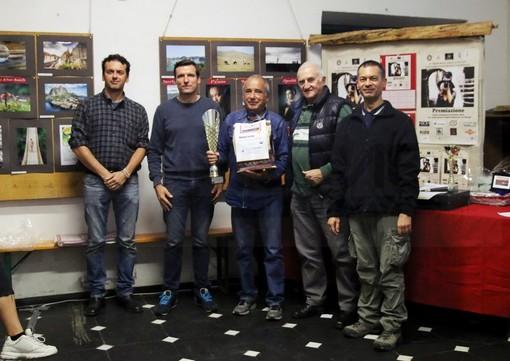 Triora: nonostante il maltempo grande successo per il 6 'Memorial Pavan', vincitore assoluto Azelio Magini di Arezzo (Foto)