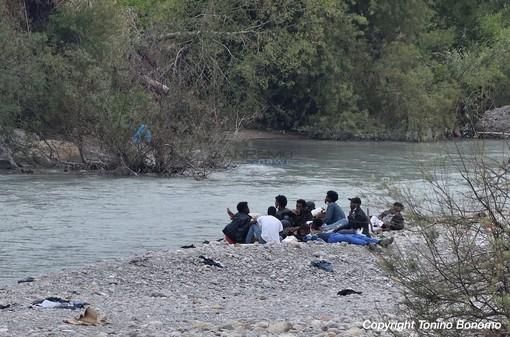 """Centrosinistra ventimigliese contrario al Cpr proposto dall'On. Di Muro """"Non serve a togliere i migranti dalla città"""""""