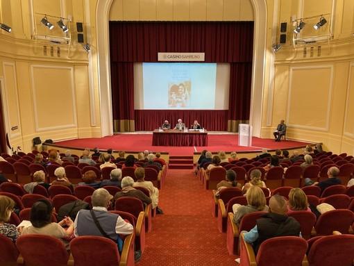 Le immagini dal teatro dell'opera del Casinò
