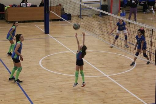 Volley. Sdp Mazzucchelli Sanremo, ottimi risultati per le squadre del settore giovanile