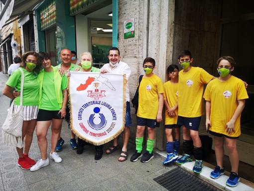 Pallavolo: la formazione Under 13 della Mazzucard conquista il campionato italiano 3x3