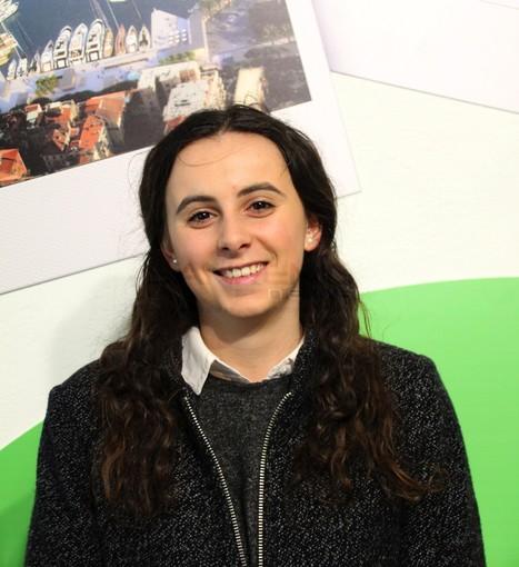 Martina Scotti (18 anni)