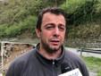 Massimo Di Fazio, sindaco di Triora