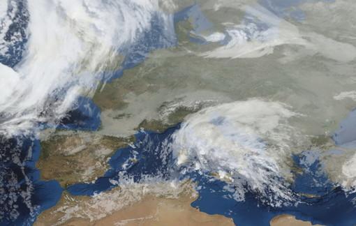 Previsioni del tempo del 21 gennaio 2019 in collaborazione con Arpal Liguria