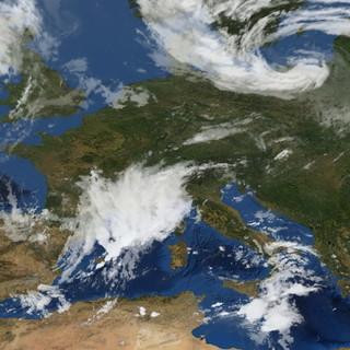Previsioni del tempo del 10 settembre 2019 in collaborazione con Arpal Liguria