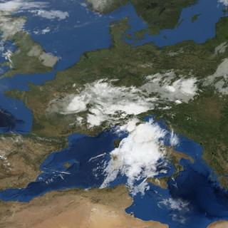 Previsioni del tempo del 22 giugno 2019 in collaborazione con Arpal Liguria