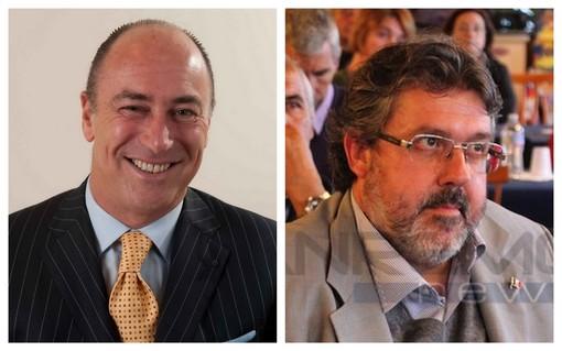 """""""Si faccia chiarezza su chi è in Forza Italia e chi con Toti"""": parla il vice coordinatore regionale """"Vacca e Vaccarezza, il piede in due scarpe?"""""""