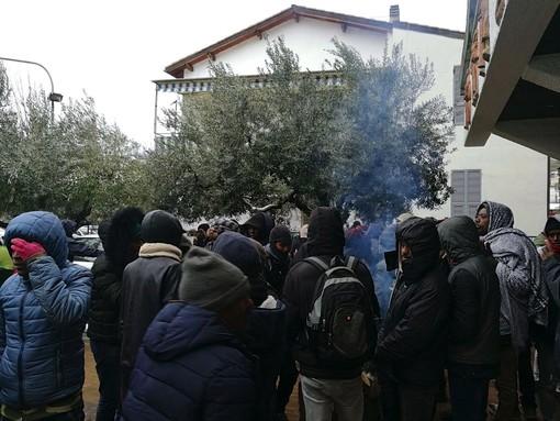 Ventimiglia: migranti, giovedì prossimo sopralluogo di una delegazione del Ministero dell'Interno