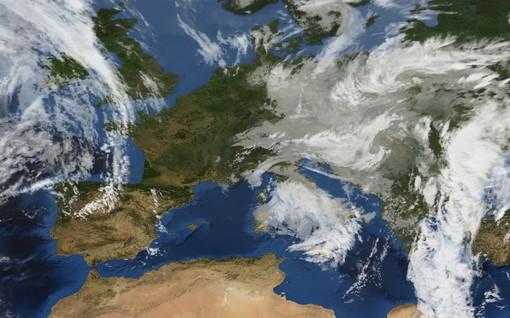 Previsioni del tempo del 16 maggio 2019 in collaborazione con Arpal Liguria