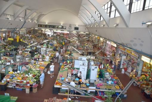 Lavori del mercato annonario: CNA Imperia invia diffida ed istanza al Comune di Sanremo