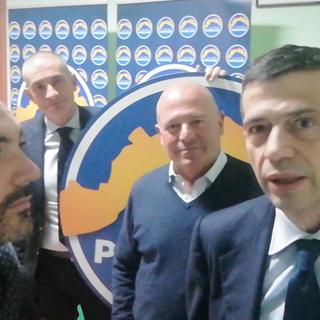 """'2 ciapetti con Federico on the road' con Maurizio Lupi: """"Liguria Popolare correrà con Toti ma non ci saranno fratelli maggiori"""""""