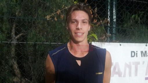 Matteo Pesco è fra i giocatori più in forma del Camporosso