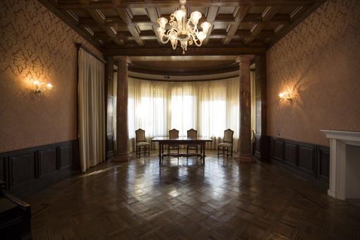 Imperia: in occasione del weekend dell'Immacolata visita guidata alla collezione Invernizzi ed ancora un evento jazz per concludere il 2017 a Villa Faravelli