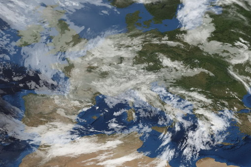 Previsioni del tempo del 19 maggio 2019 in collaborazione con Arpal Liguria