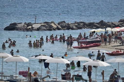 Sarà un'estate 'verde' per la Liguria e le spiagge si riempiranno come nello scorso weekend