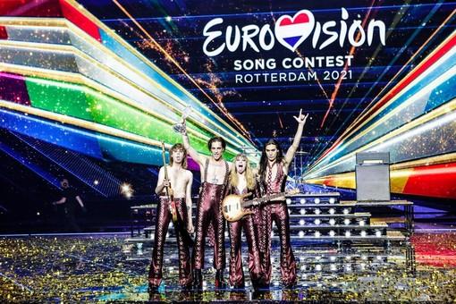 Ora è certo, Torino ospiterà l'Eurovision Song Contest 2022, ci sarà l'omaggio a Sanremo?