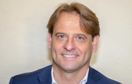 Marco Scajola, coordinatore provinciale di Forza Italia