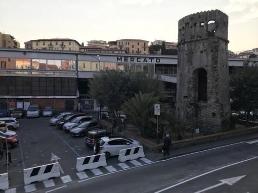 Il Mercato Annonario di Sanremo