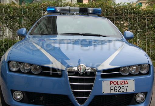 Ventimiglia: coniugi tedeschi stavano fuggendo in Spagna, fermati dalla Polizia con immagini pedopornografiche in auto