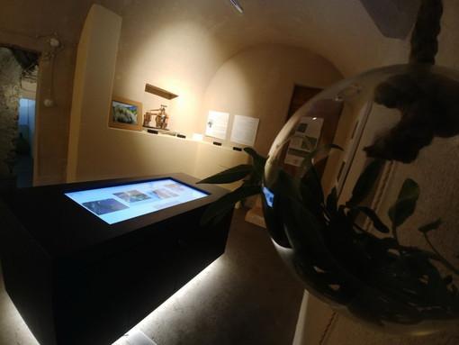 San Biagio della Cima: domani al 'Bastu' l'esposizione 'I sensi della Terra', un percorso per i 5 sensi