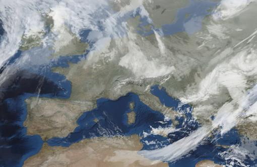 Previsioni del tempo del 12 febbraio 2019 in collaborazione con Arpal Liguria