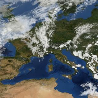 Previsioni del tempo del 18 giugno 2019 in collaborazione con Arpal Liguria