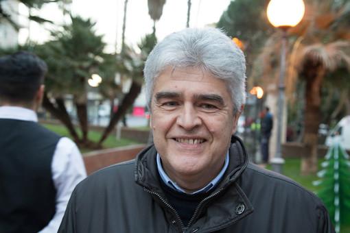 Maurizio Negroni, assessore al patrimonio