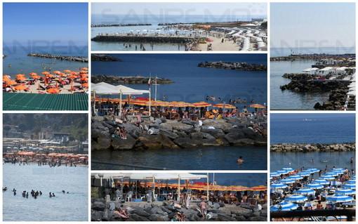 """Turismo: primo fine settimana di caldo con il 'pienone' sia nei locali che sulle spiagge, Faraldi """"Buon inizio"""""""