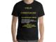 La maglietta creata da Alan Arrigo