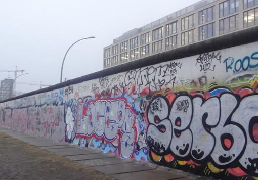 """Imperia: rinviata al 19 dicembre la conferenza """"La caduta del muro di Berlino e la nascita della nuova Europa"""", organizzata dall'Istituto di Cultura Italo Tedesca"""