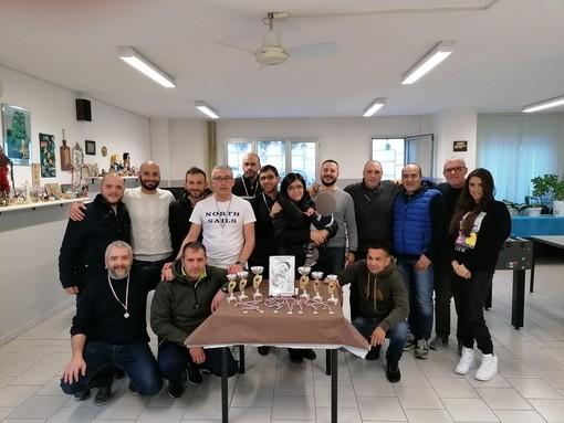 Sanremo: 12 coppie ieri per la prima edizione del torneo di calciobalilla 'Memorial Demetrio' (Foto)