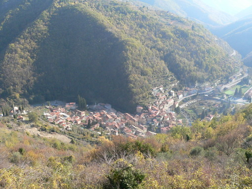 Molini di Triora in valle Argentina, un antico villaggio dalla storia affascinante e complessa