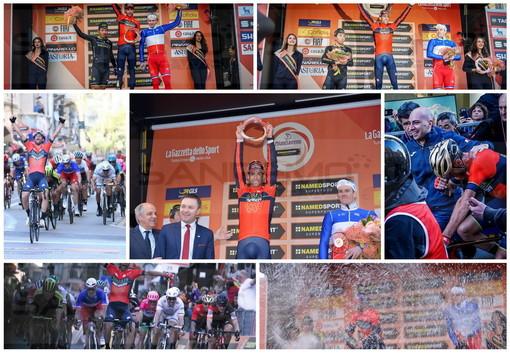 Ciclismo: scatta alle 9.30 la 110a Milano-Sanremo, tutto quanto c'è da sapere per seguirla al meglio