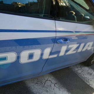 Ventimiglia: operazione antidroga della Polizia, 49enne arrestato con 15 grammi di hashish
