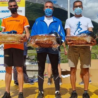 Atletica leggera: il Marathon Club Imperia sul Podio alla Mezza Maratona Bormio - Stelvio