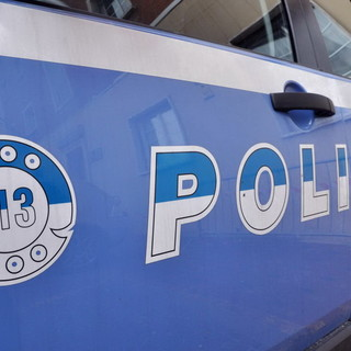 Ventimiglia: 24enne del Gambia arrestato domenica dalla Polizia per una serie di furti sulle spiagge