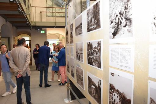 """""""Sanremo e l'Europa: l'immagine della città tra Otto e Novecento"""", domani una conversazione sui fotografi della Val Nervia"""